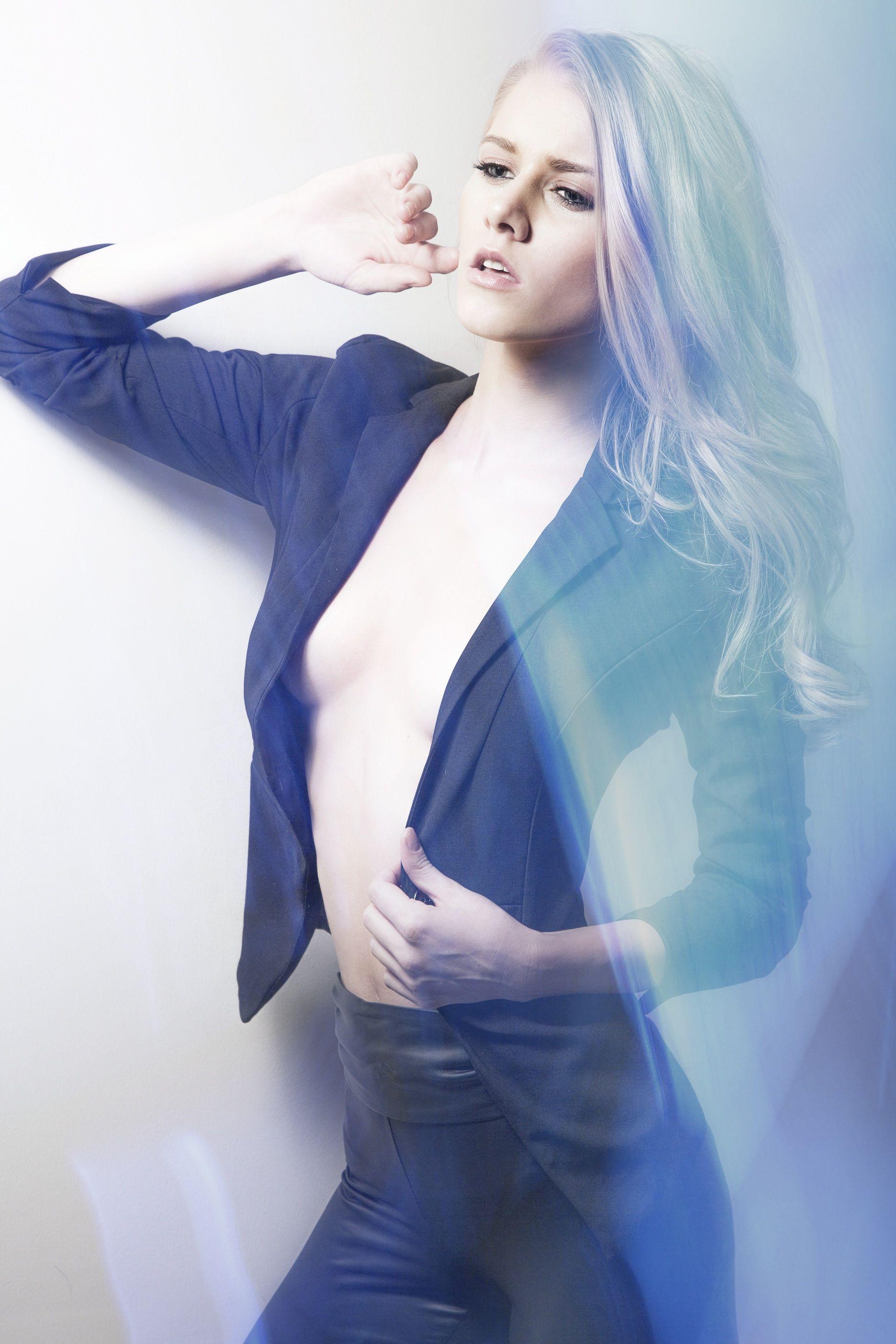 Alena Savostikova Nude Photos 48
