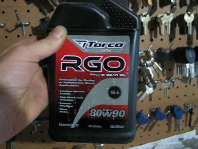 vespa px engine oil
