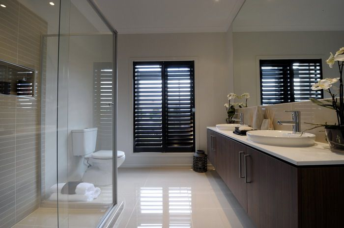 National Tiles Example | Laundry in bathroom, Tile ...