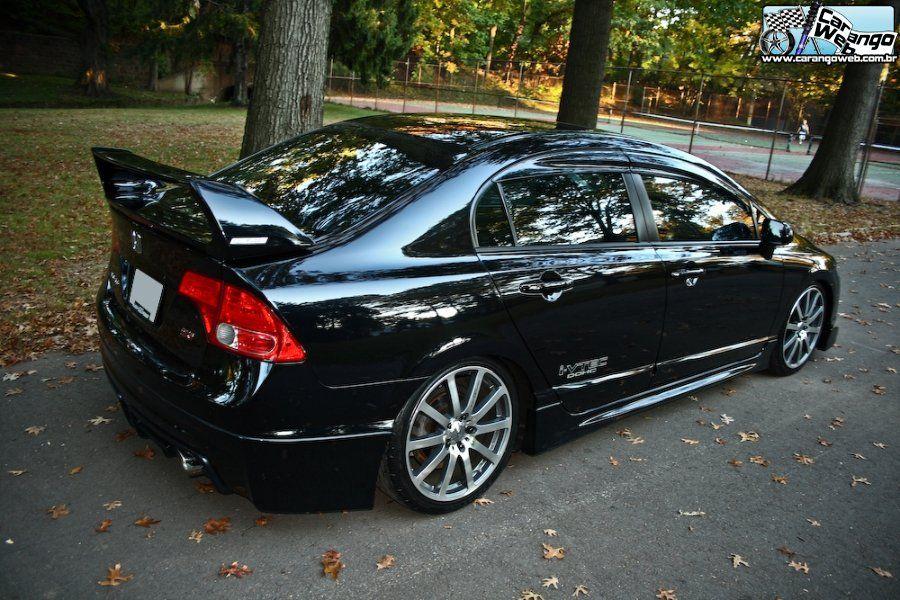 Honda Civic Si Mugen | 2947388025_d67efc2174_o