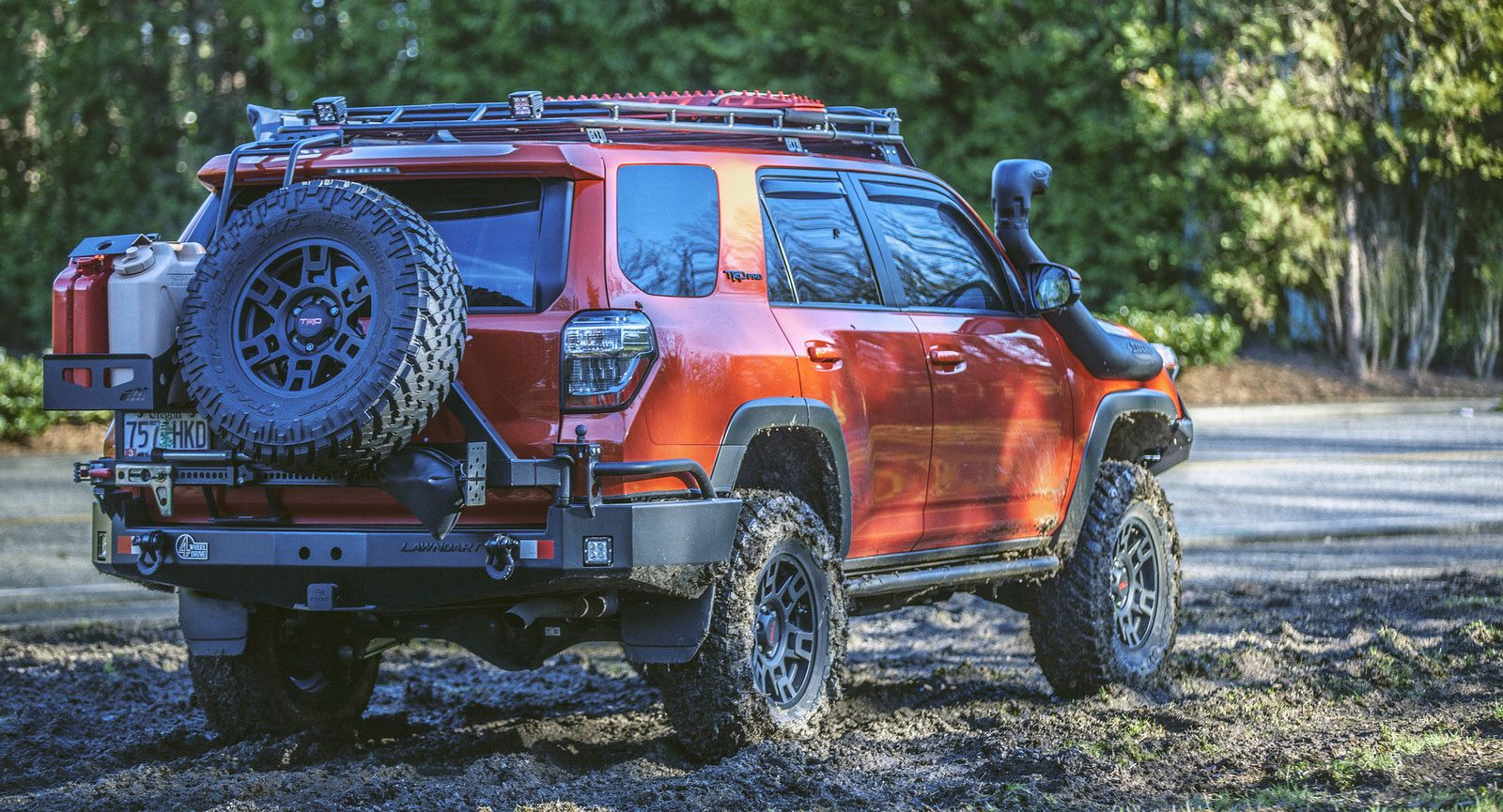 2017 4runner trd pro page 2 toyota 4runner forum largest 4runner - 5th Gen T4r Picture Gallery Page 336 Toyota 4runner Forum Largest 4runner Forum