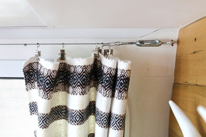 Rv Curtains Replacements Oh Decor Curtain