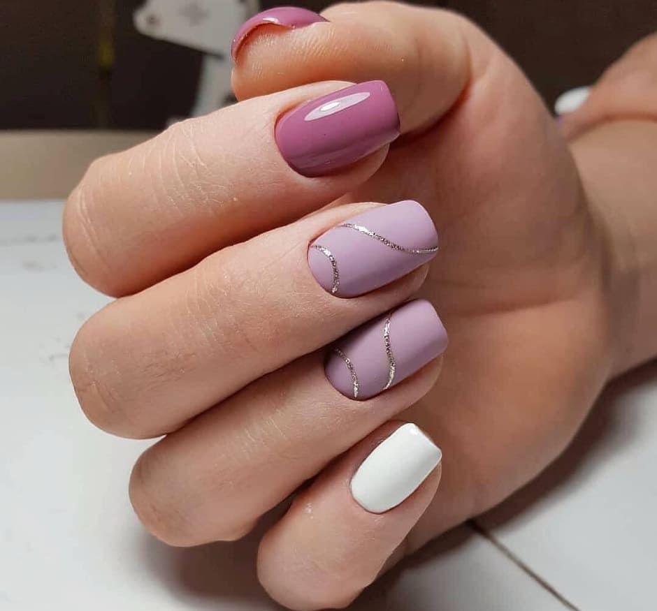 40 Amazing Nail Designs Ideas In 2019   Unghie, Unghie
