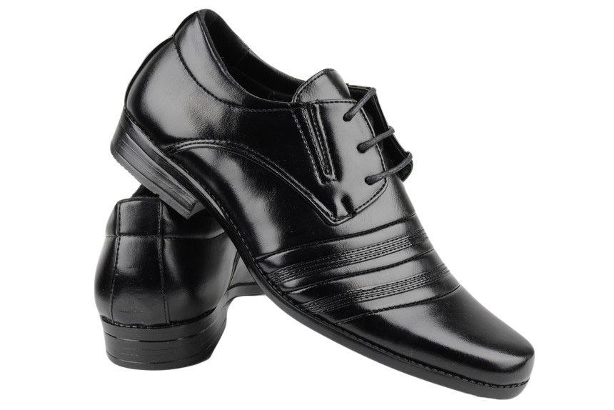 Badoxx Komunijne Polbuty Wizytowe 138 34 7188924023 Oficjalne Archiwum Allegro Dress Shoes Men Oxford Shoes Dress Shoes