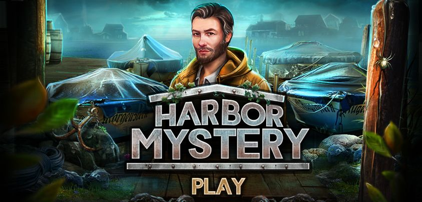 NEW FREE GAME just released! hiddenobject freegame