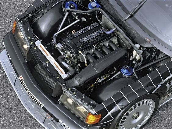Mercedes Benz 190e 2 5 Evo Ii W201 Car Parts Com Imagens