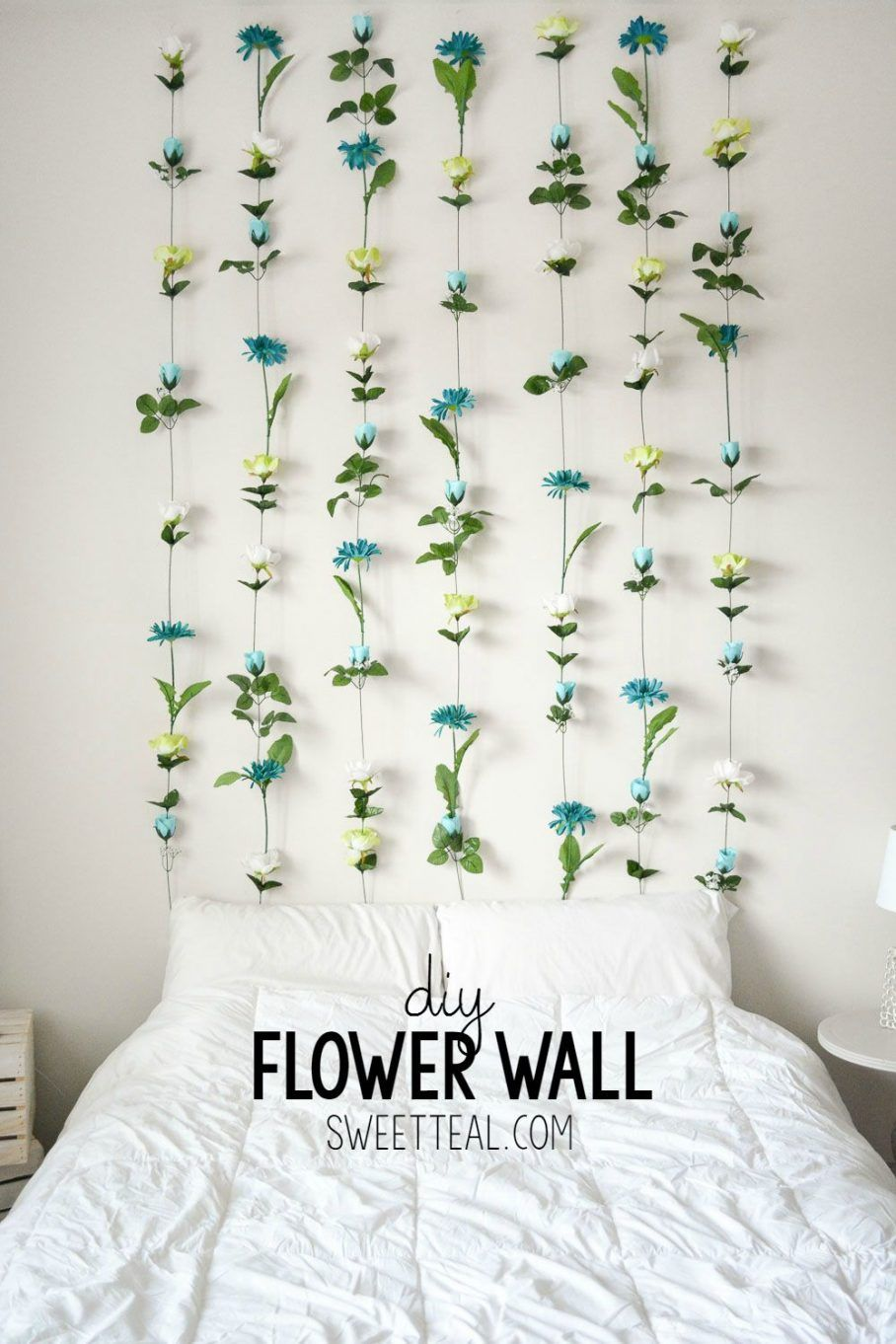 Pin on Wall Decorating Ideas