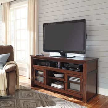 Ashley W797-38 Large TV Stand