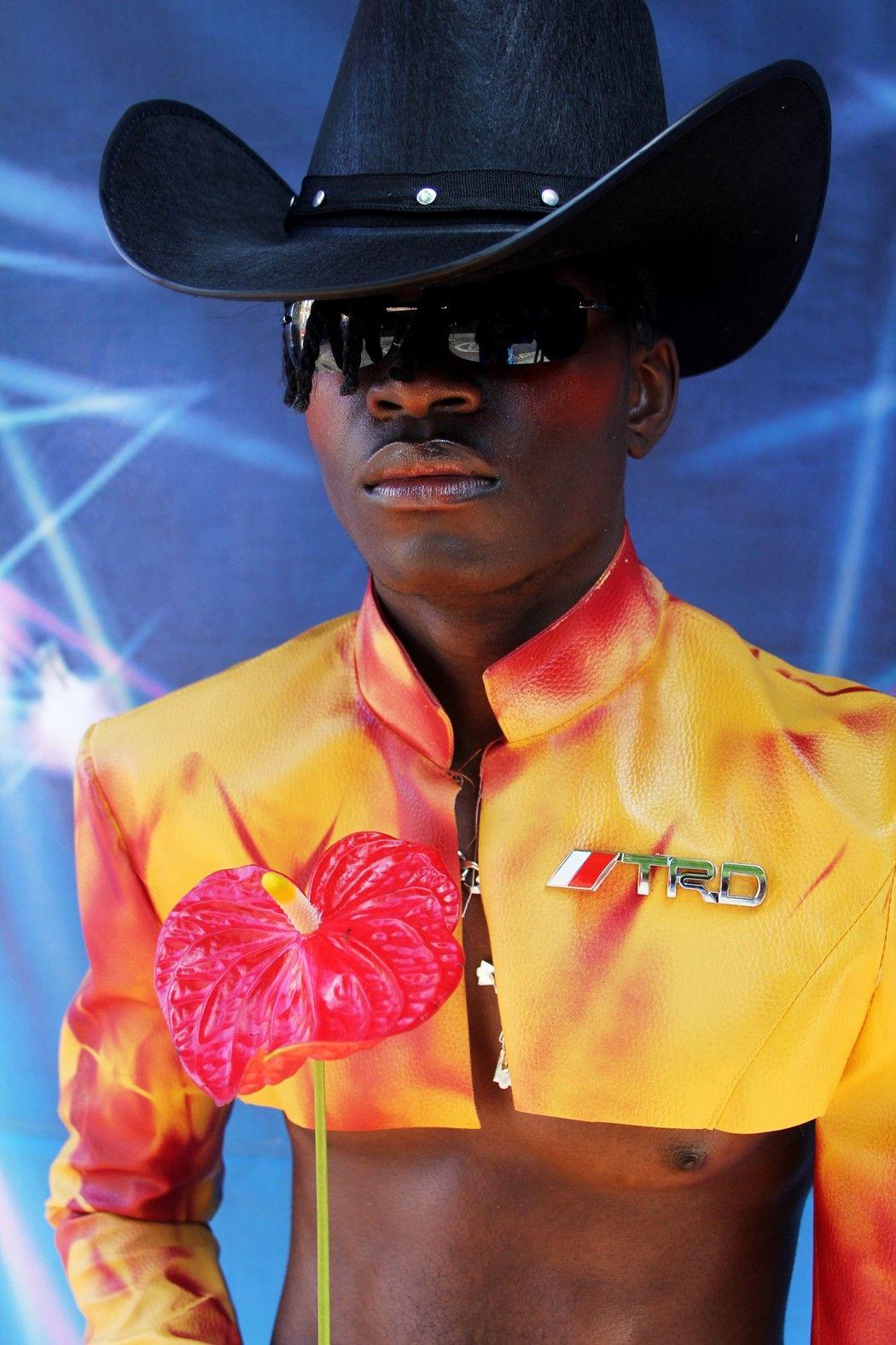 Mowalola Ogunlesi