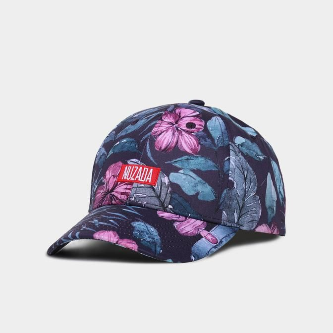 online retailer affordable price amazon Purple Night Floral Baseball Cap in 2019 | Neato Ideas ...