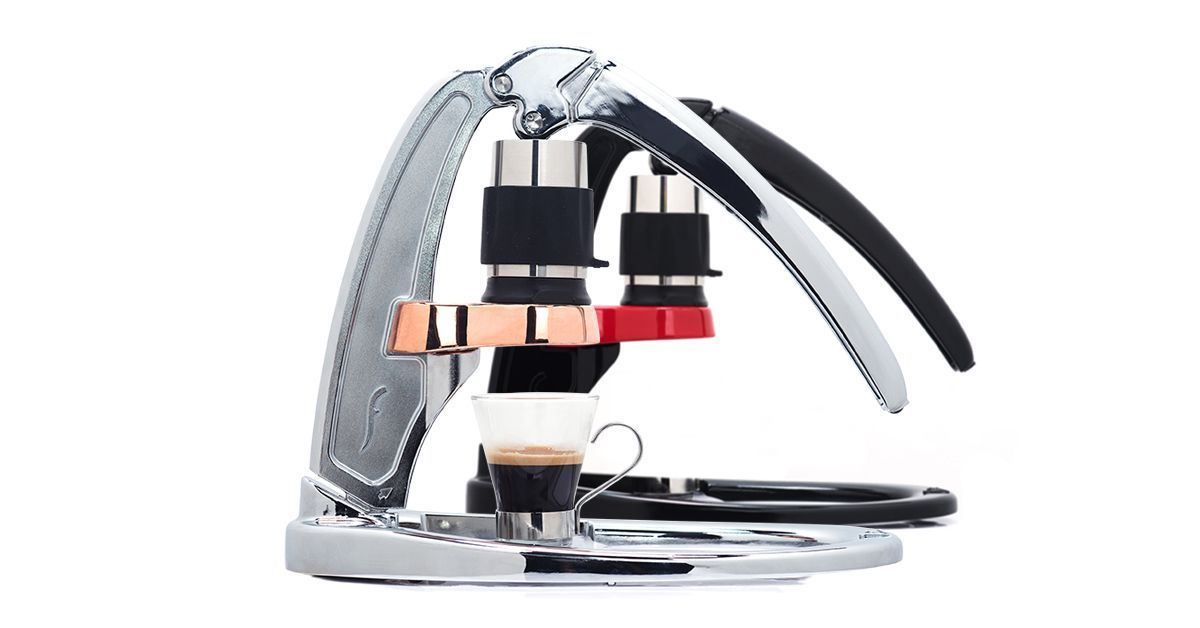 The Flair Espresso Maker is a manual espresso maker that produces professional quality espresso at home. #espressomaker The Flair Espresso Maker is a manual espresso maker that produces professional quality espresso at home. #espressoathome The Flair Espresso Maker is a manual espresso maker that produces professional quality espresso at home. #espressomaker The Flair Espresso Maker is a manual espresso maker that produces professional quality espresso at home. #espressoathome