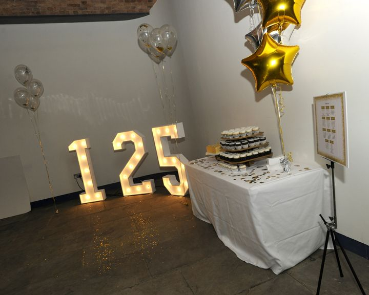 Pin by Leach Impact on Our 125 anniversary celebrations ...