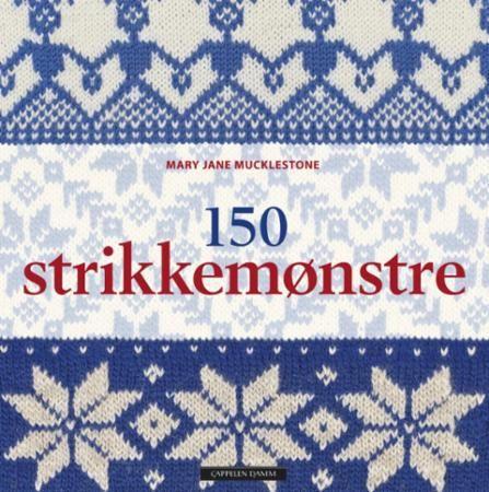 Pin Pa Boker Og Gamle Norske Strikkeoppskrifter