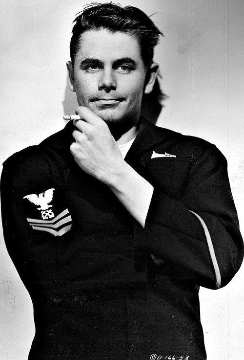 Glenn Ford, 1940s-- my true love