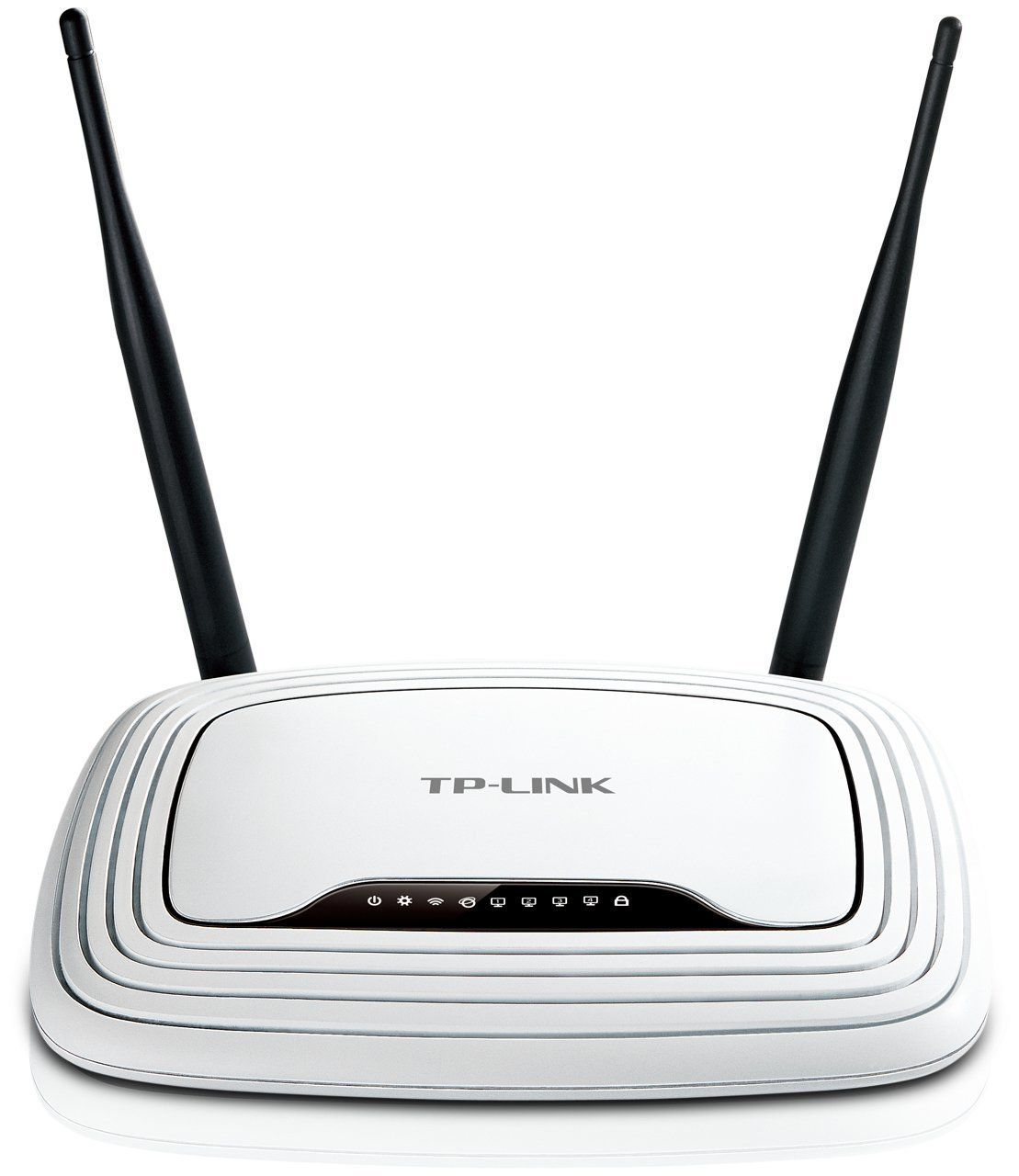 Tp Link Tl Wr841n Wireless N300 Home Router With Ip Qos Tp Link Wireless N Router Tp Link Router