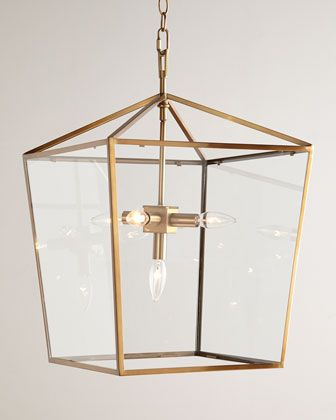 Regina-Andrew Design Camden Lantern