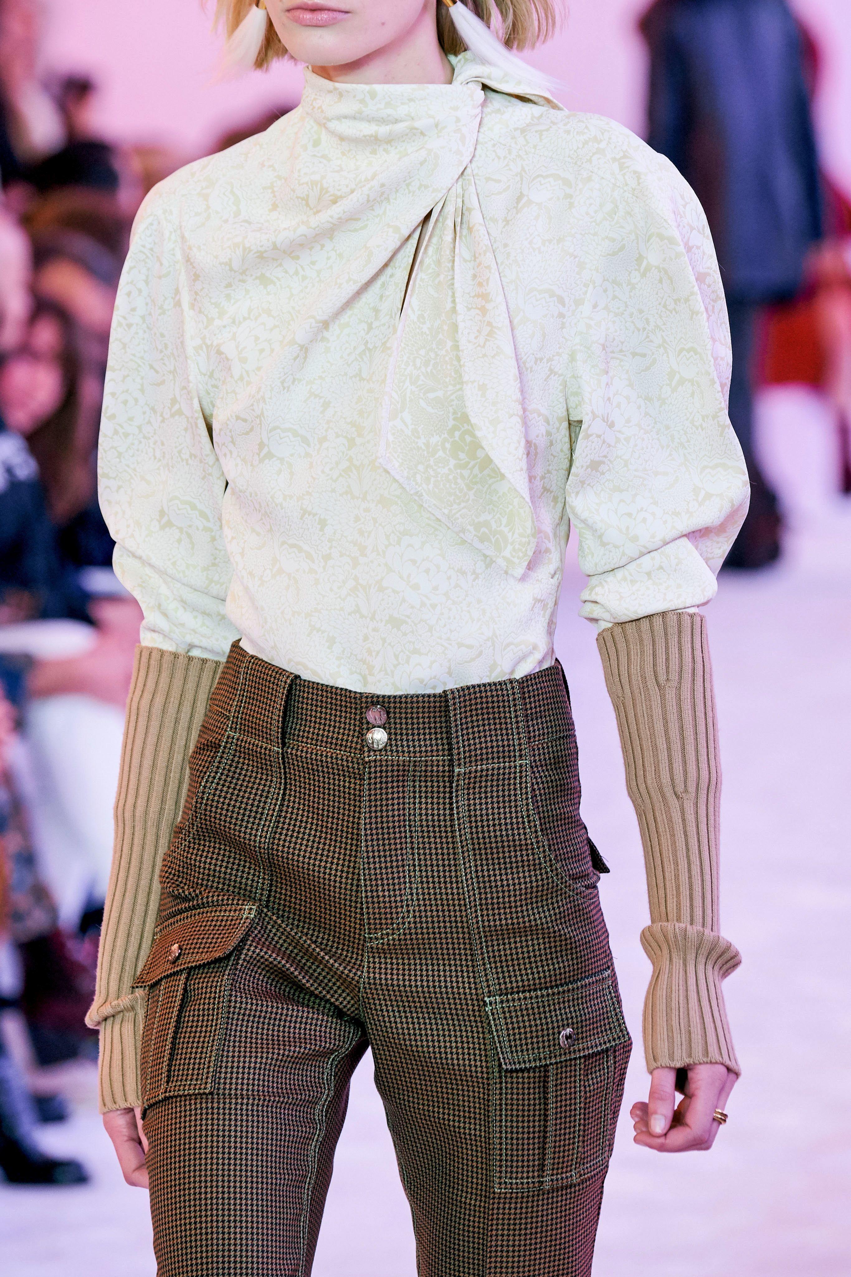 Chloé Fall 2019 Ready-to-Wear Fashion Show