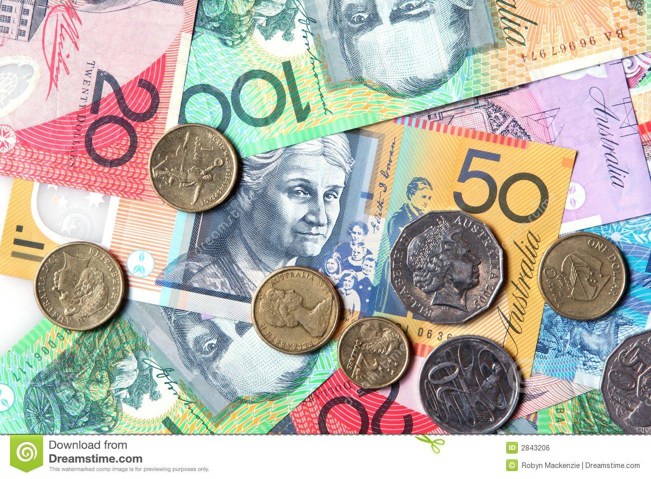 Australian Money 957