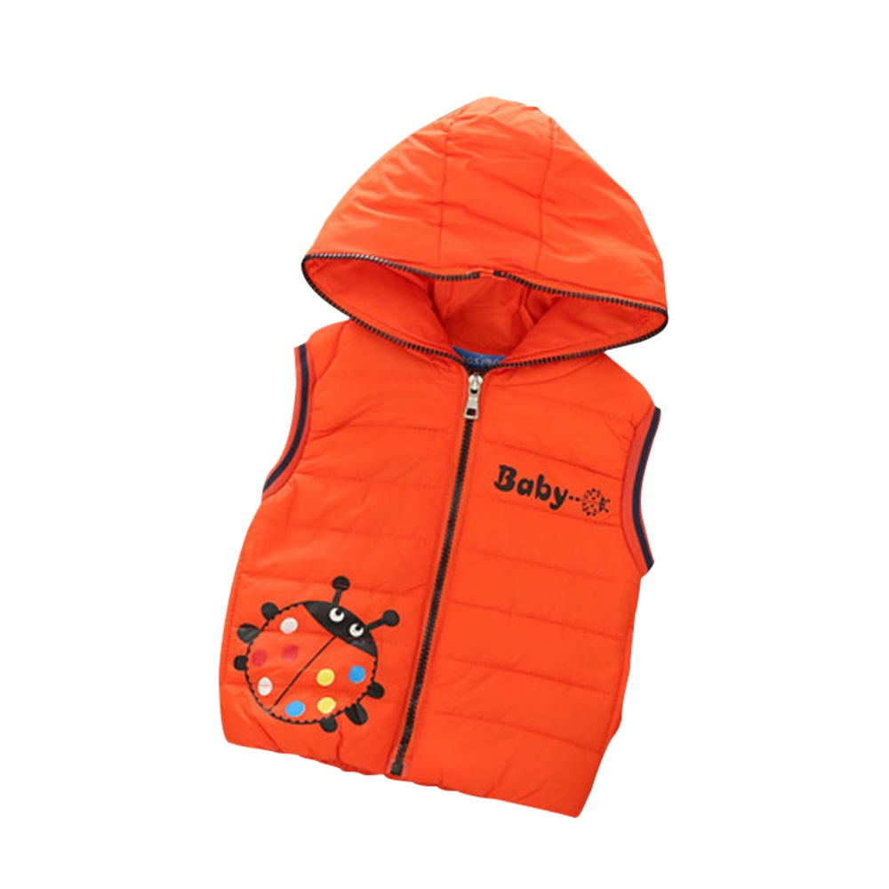 10.43$  Know more - 2017 New Baby Boy Vest Children Outerwear Autumn Kids Clothes Coat Casual Warm Coats Character Boys / Girls Vests Clothing   #bestbuy