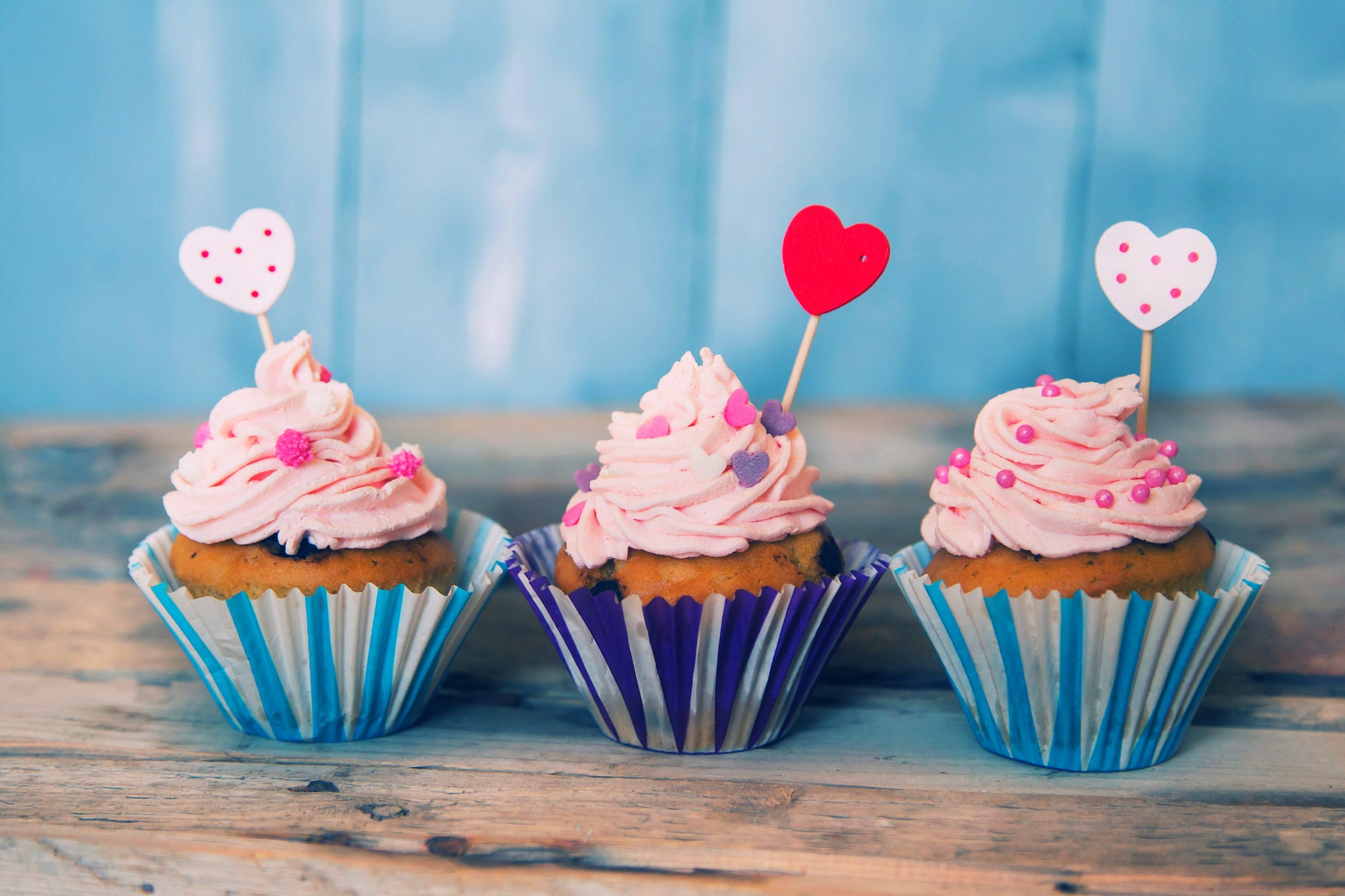 4k wallpaper cupcake (4000x2666) | pinterest | cupcake images