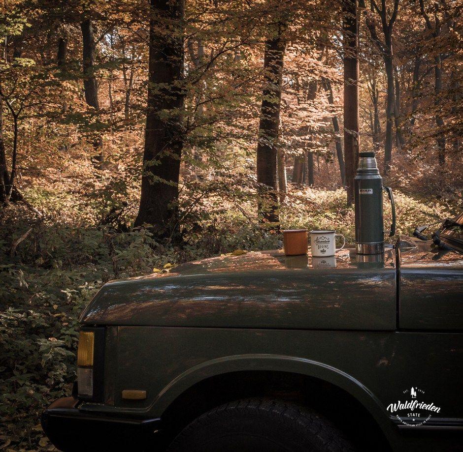 Ranger Rover Classic Pendleton Edition 07. Waldfriedenstate.com