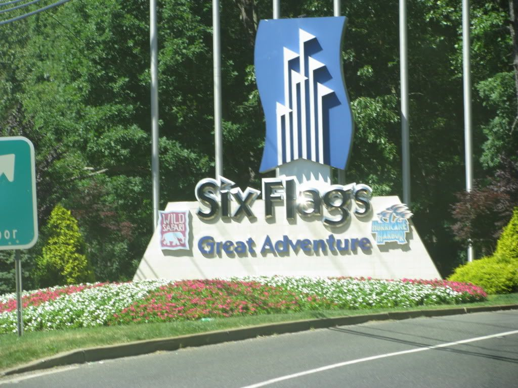 Six Flags Great Adventure Google Search Six Flags Great Adventure Six Flags Greatest Adventure