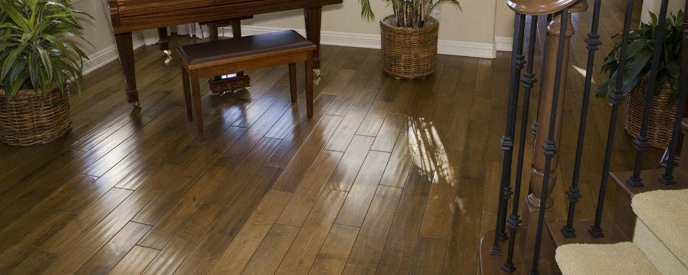 Gracious Flooring provides you hardwood flooring in
