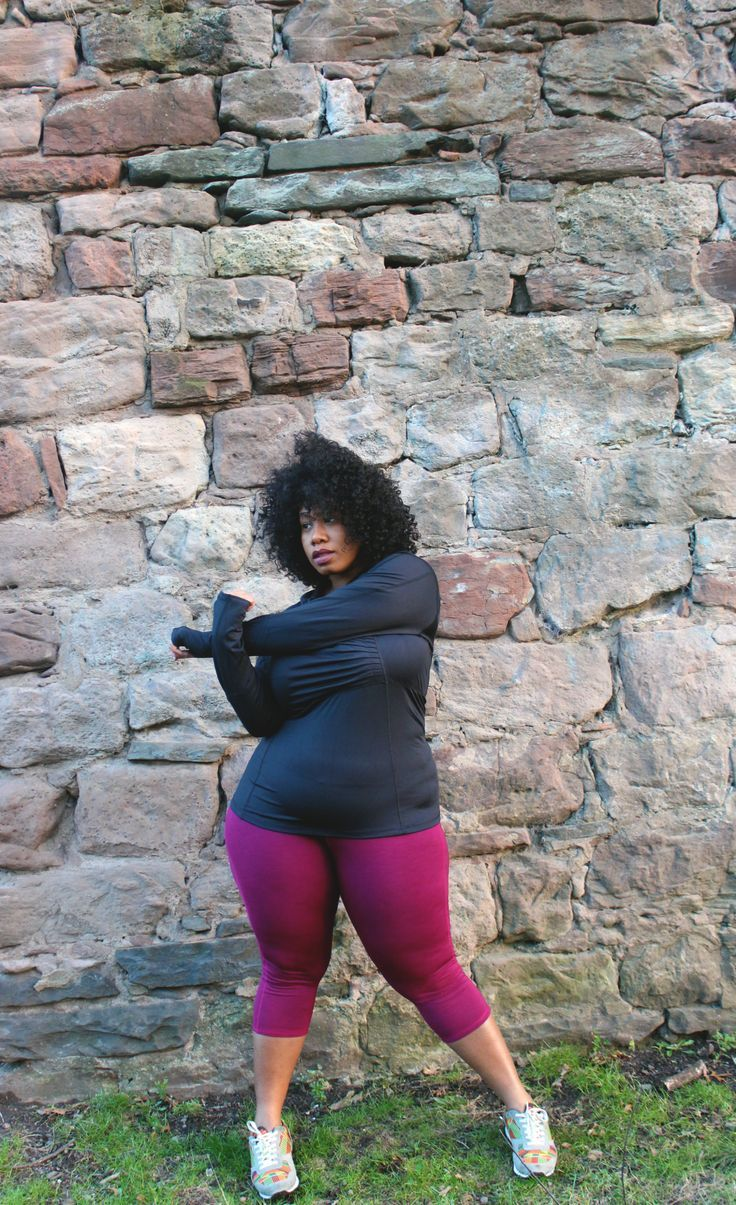 Photo of Where to Buy Plus Size Workout Gear & Activewear