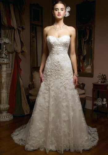 Casablanca 1827 $828 - Debra\'s Bridal Shop at The Avenues 9365 ...