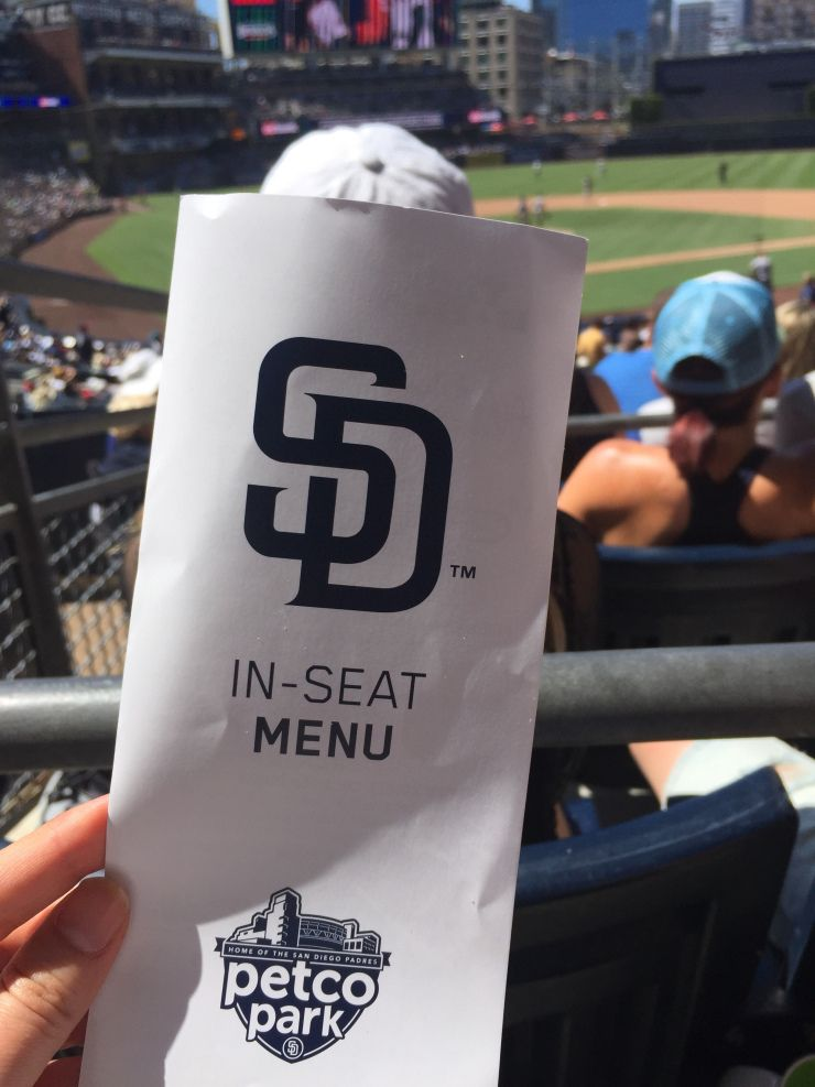 Padres Military Appreciation Tickets And A Review Of The Premiere Club Lounge And How It Made Our Fam Military Appreciation Military Discounts San Diego County