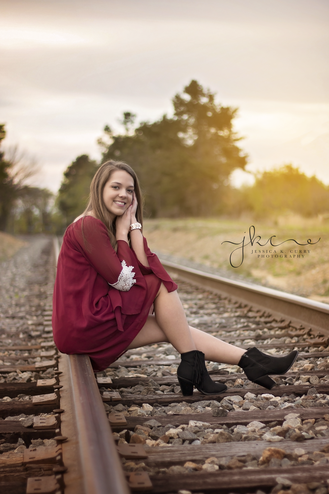 Hannah Willard, Senior Class of 2016   Senior pictures