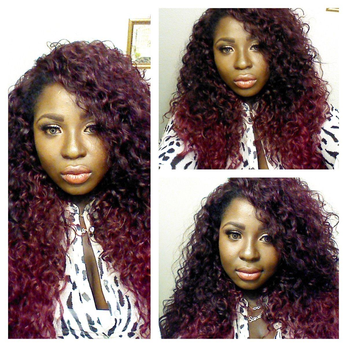 Vanessa Synthetic Hair Half Wig Express Weave Las Mogan Wigs