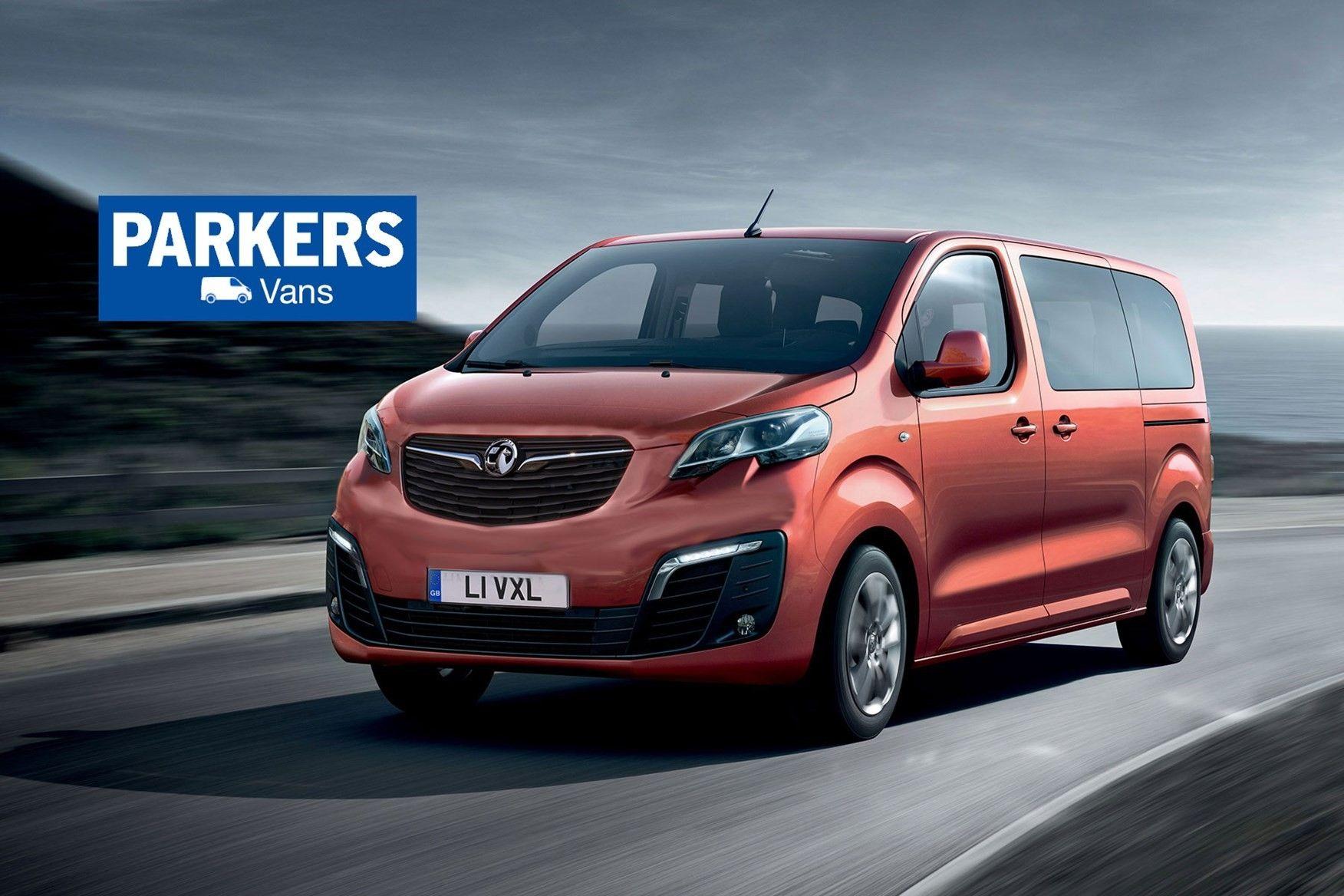 Opel Vivaro 2019 Redesign Opel Car Chevrolet Trailblazer