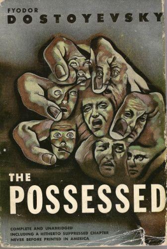 dostoyevski possessed ile ilgili görsel sonucu