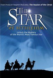 Watch The Star Of Bethlehem Online. We saw His star in the east and we have come to worship Him (Matthew 2:2) The biblical report in the Gospel of Matthew tells a story of wise men reporting to Herod about a King born ...