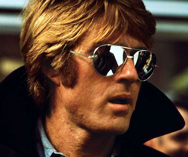 The 10 Hottest Pics of Robert Redford in Known Existence | Robert ...
