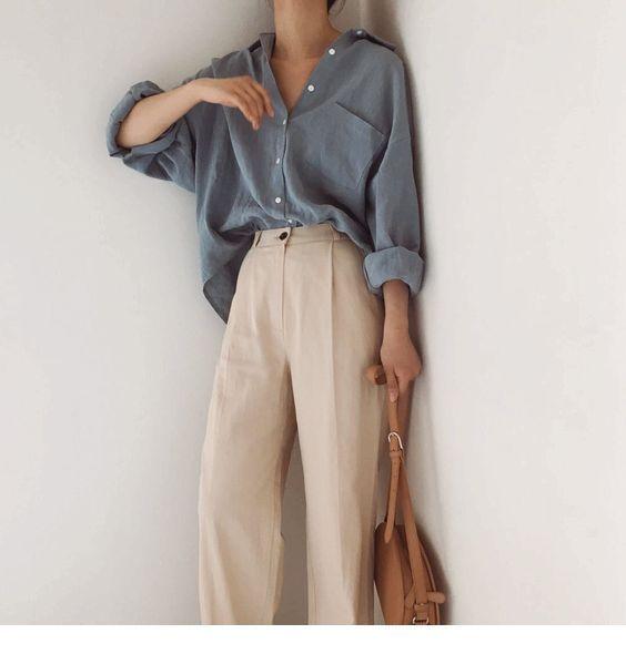 Photo of Beige Look From Zara