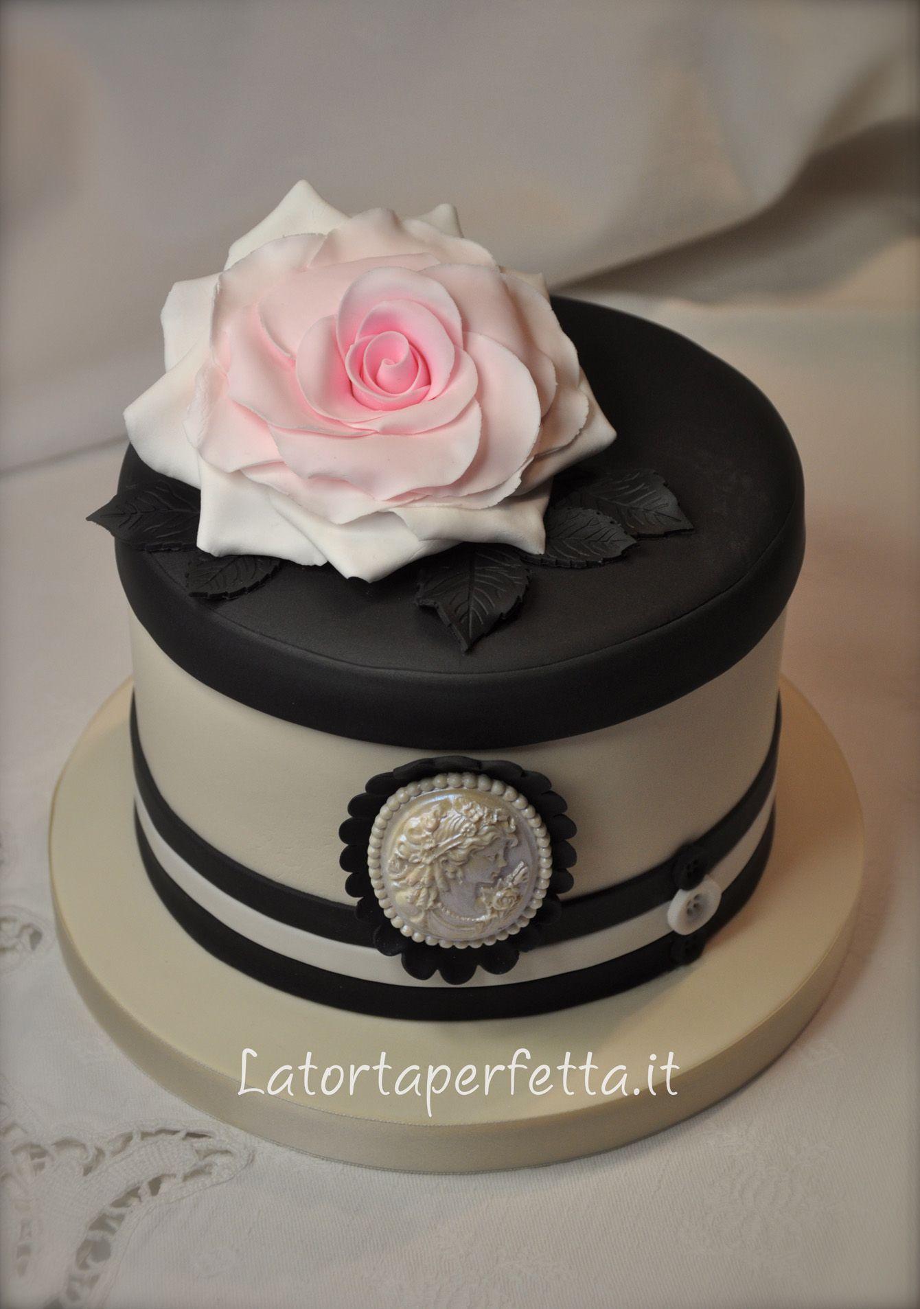 Corsi Cake Design A Bologna La Torta Perfetta 40th Birthday Cake