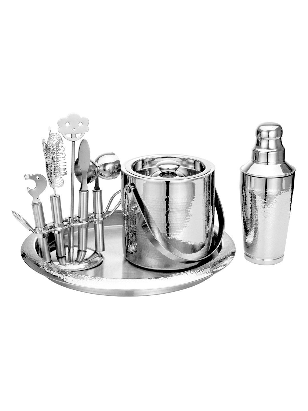 Bar/Tool Set (9 PC) by Godinger at Gilt