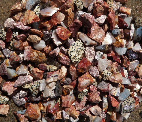 3 lbs Dalmation Jasper Rough Stones From Mexico Cabbing Tumbling Reiki
