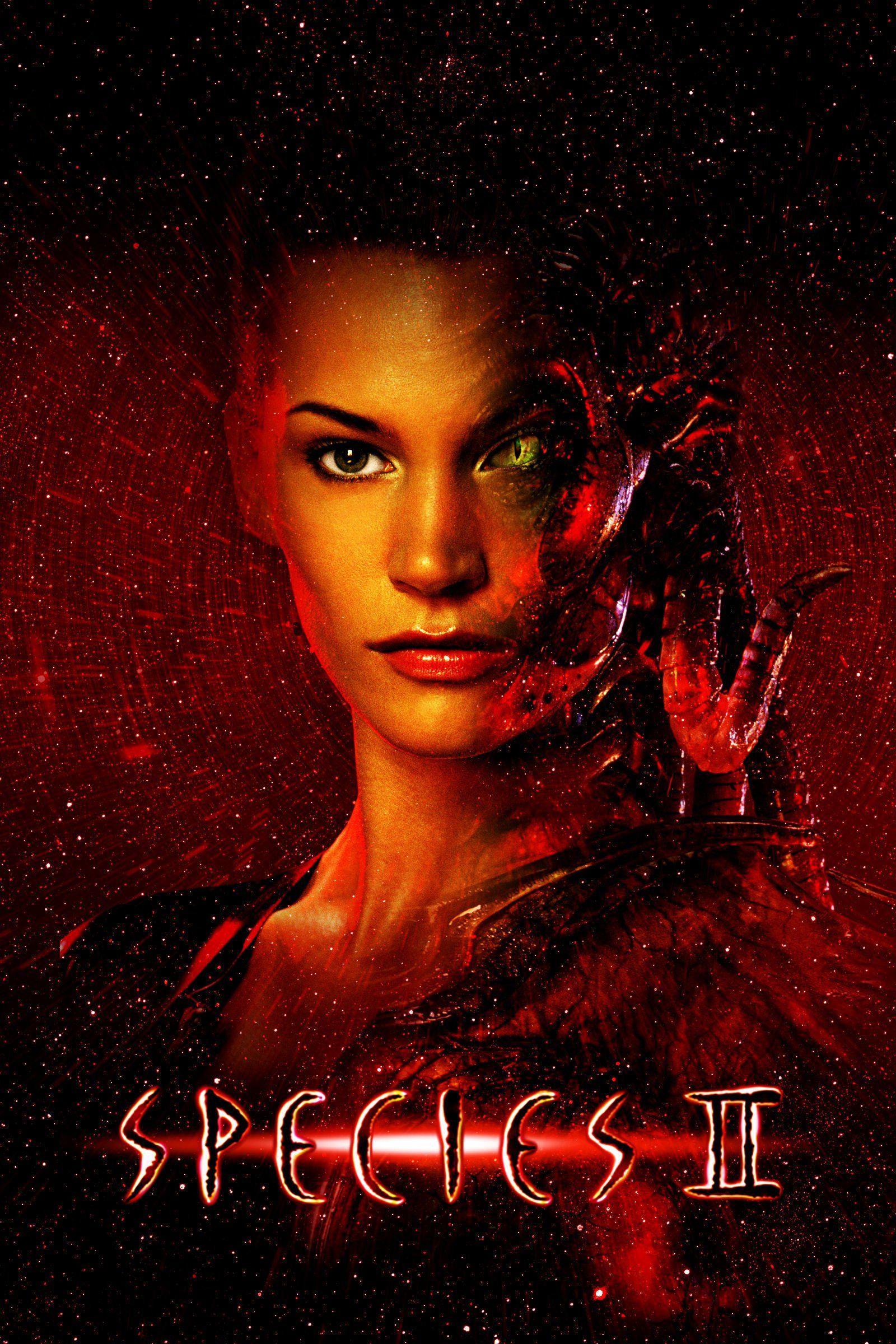 Species Ii 1998 Movie Species Ii Free Movies Online Species Film
