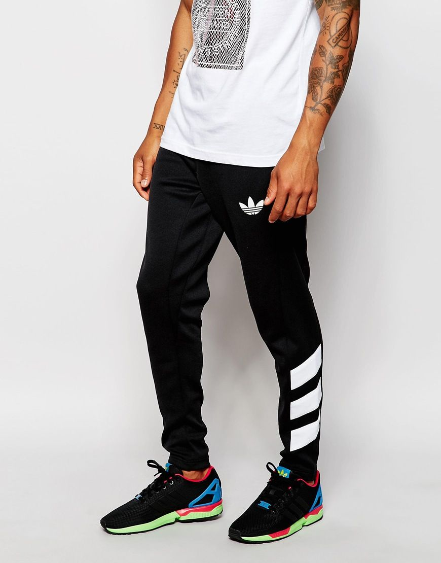 Originals Funds Skinny Trackpants Endless Adidas Ab7498With cRjqL34A5