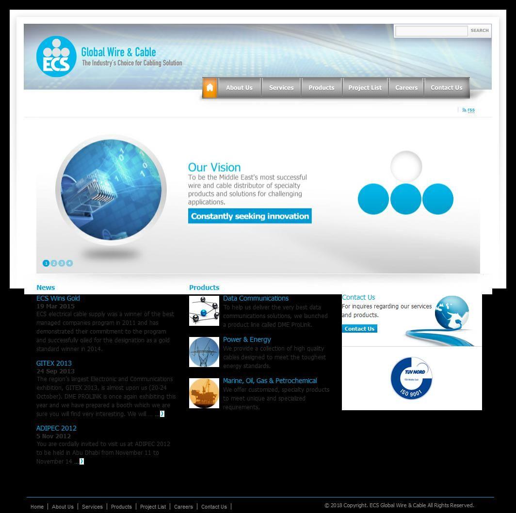Dme Cables Fzco Cable & Wire Manufacturers & Suppliers Dubai-Jebel ...