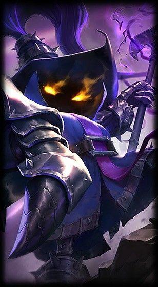 League Of Legends Veigar The Tiny Master Of Evil League Of Legends Animasyon Sanat
