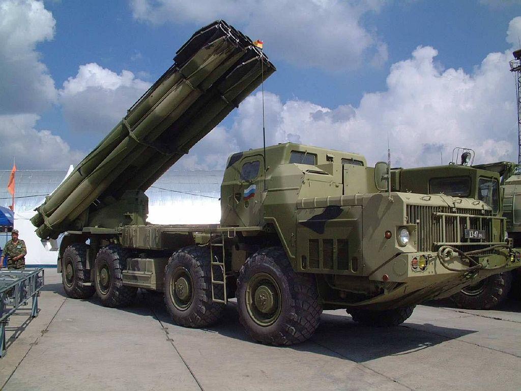 9A52-4 Tornado