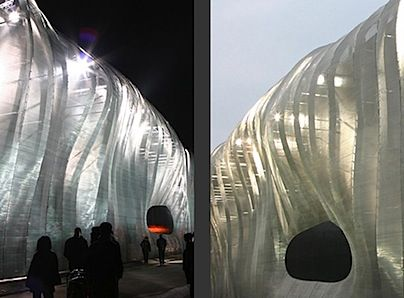 Brad koerner lam partners architectural lighting design