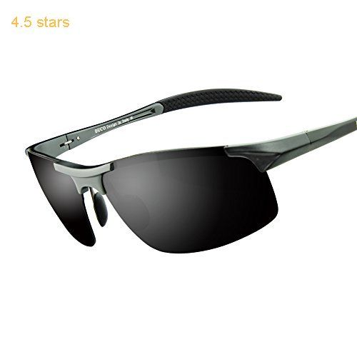 48b4540edbe (Rating  4.5 stars)  7  Duco Mens Driving Sunglasses Polarized Glasses  Sports Eyewear Fishing Golf Goggles 8177S This is rated as one of the best  online ...