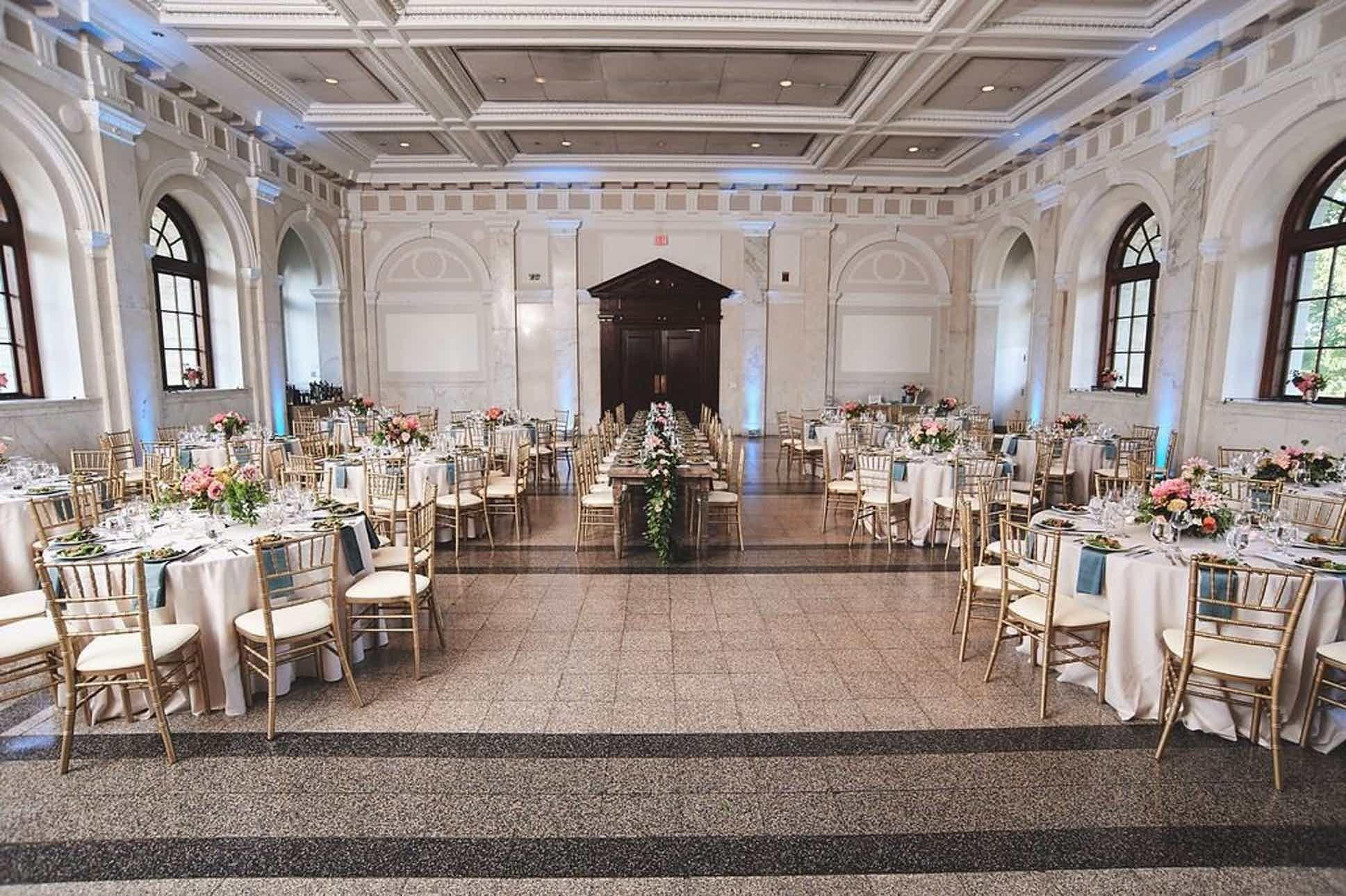 Historic Dekalb Courthouse Decatur Georgia 3 Beautiful Wedding Reception Atlanta Wedding Venues Wedding Reception Decorations