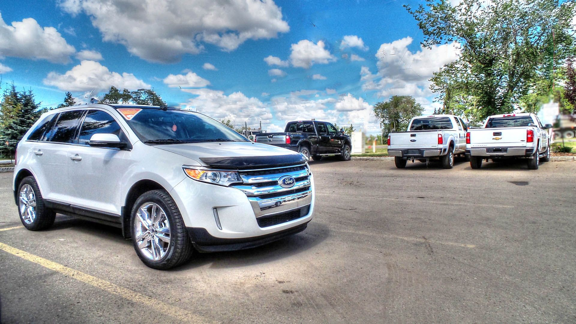 Inventory Search Suv Ford Kentwood