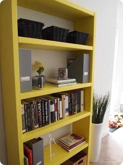 Ikea Lack Inspired Bookshelf Plans 25 Love For The